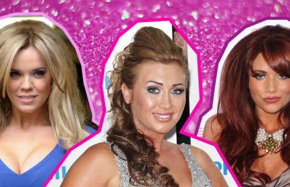 All 13 original TOWIE stars –where are they now?