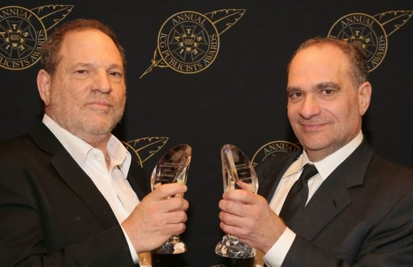 The Weinstein Company has filed for bankruptcy in wake of sexual harassment scandal