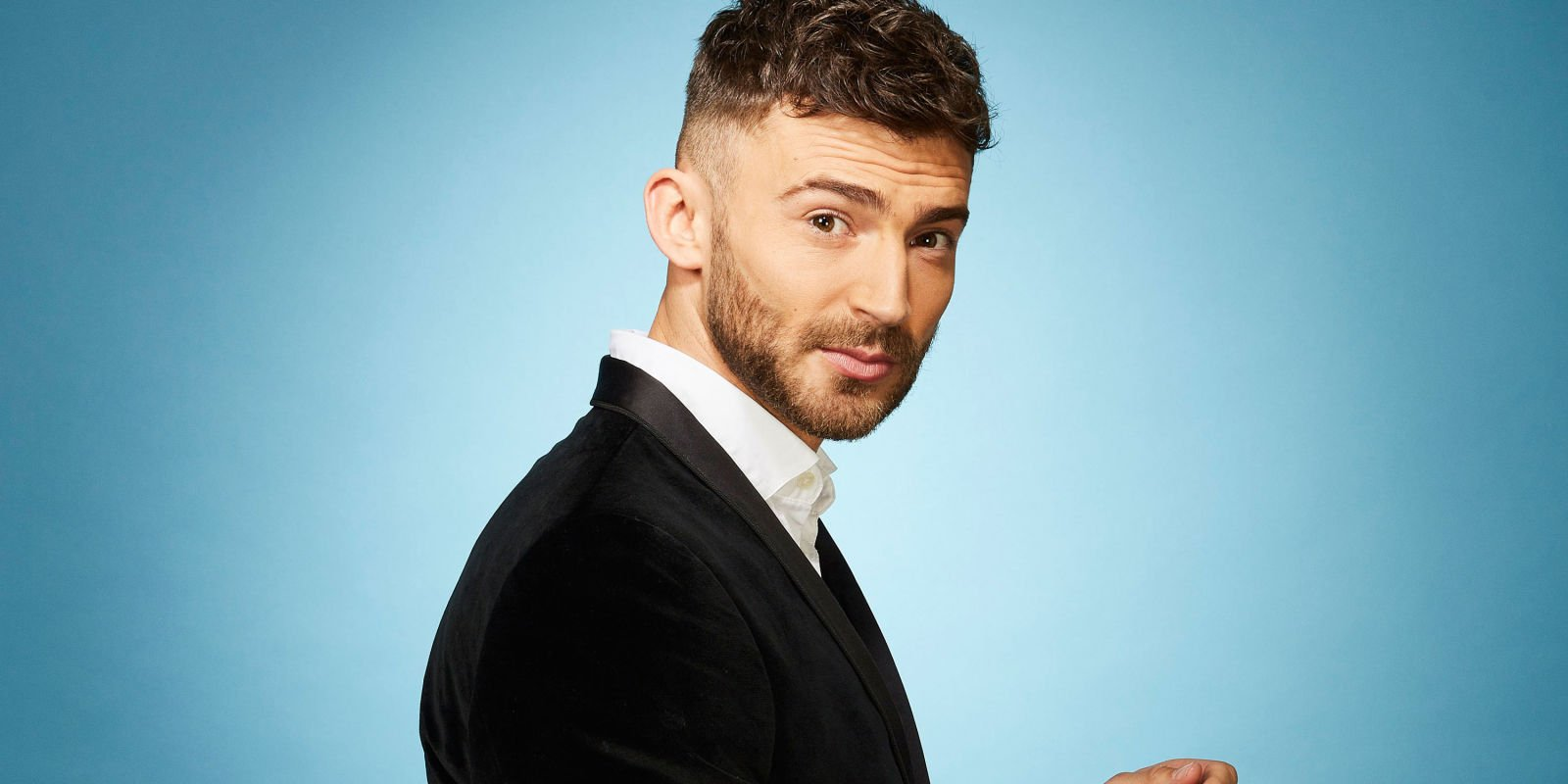 Jake Quickenden might not win Dancing on Ice, say Torvill and Dean