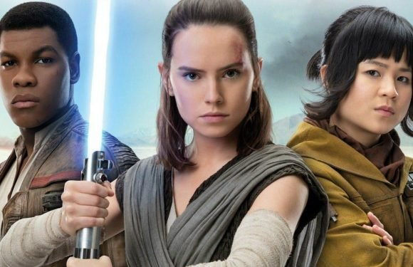 Star Wars: The Last Jedi's Honest Trailer plays up just how divisive the movie is