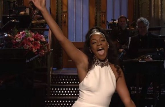Comedian Tiffany Haddish is joining the cast of The LEGO Movie 2