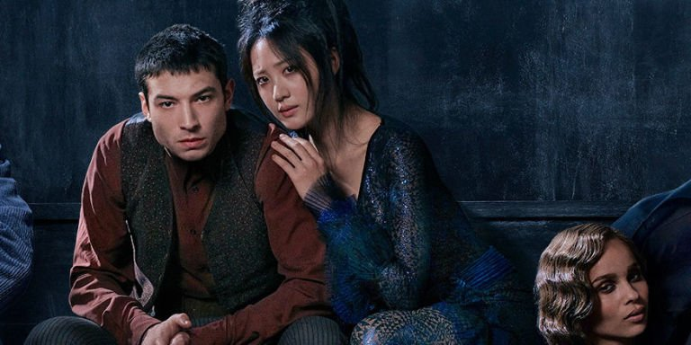 Does the new Fantastic Beasts trailer support a HUGE fan theory?