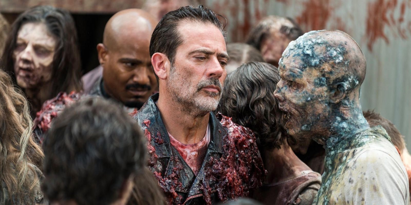 "The Walking Dead boss says more spin-offs are on the way ""possibly with characters we know"""
