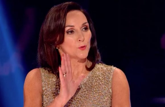 Why Strictly Come Dancing head judge Shirley Ballas missed the show's Sport Relief special