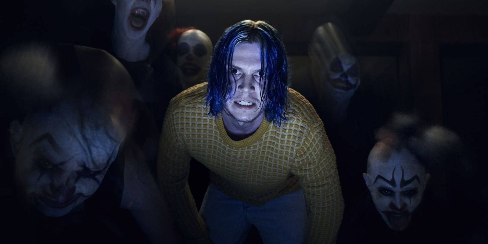 Has American Horror Story season 8's title been revealed?