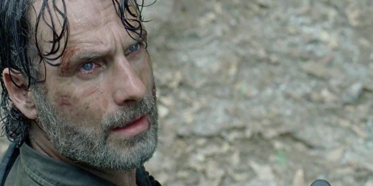 The Walking Dead ratings hit lowest numbers since season one