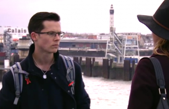 EastEnders' Ben Mitchell is looking very different in his new theatre role