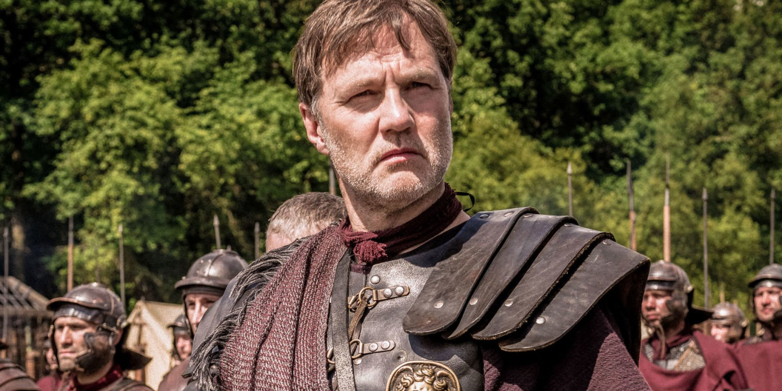 Britannia's finale has fans demanding season 2 now