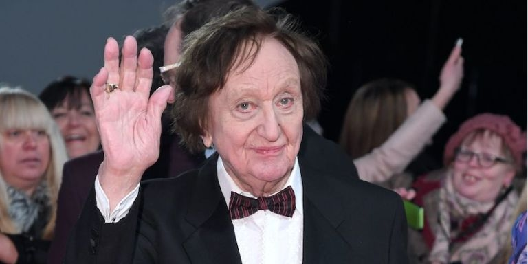 ITV changes Monday's TV schedule for Ken Dodd tribute