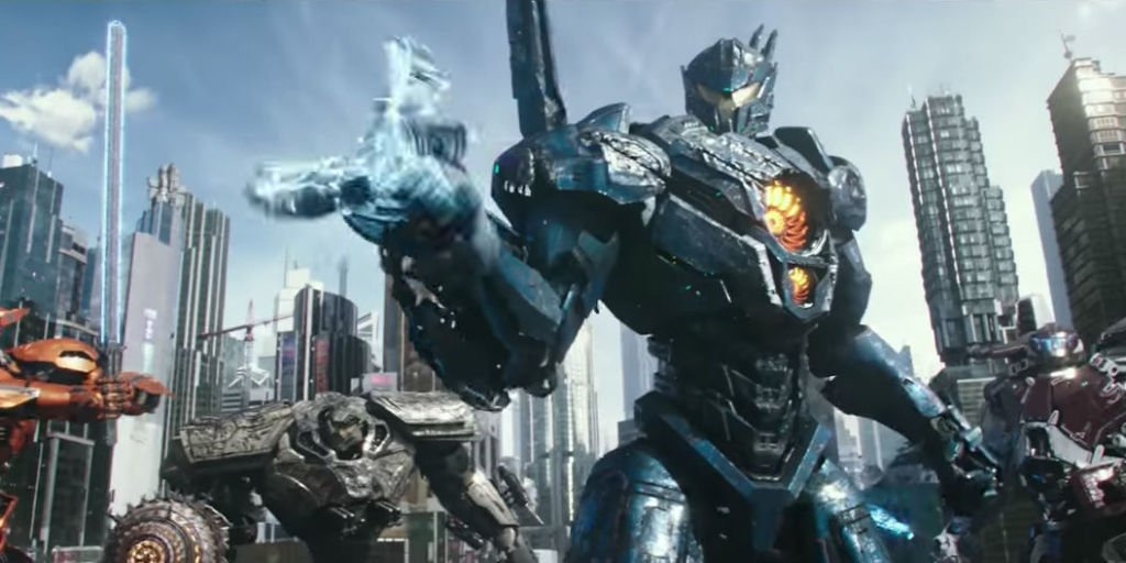 Pacific Rim Uprising's first reviews are in – and it sounds like a bit of a waste of time
