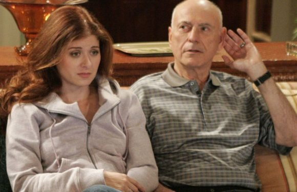 """Will & Grace stars defend the sitcom for getting political: """"This isn't new"""""""
