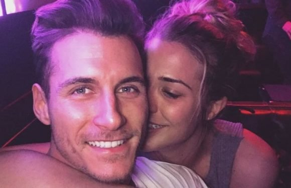 Gemma Atkinson opens up about relationship with Strictly's Gorka Marquez