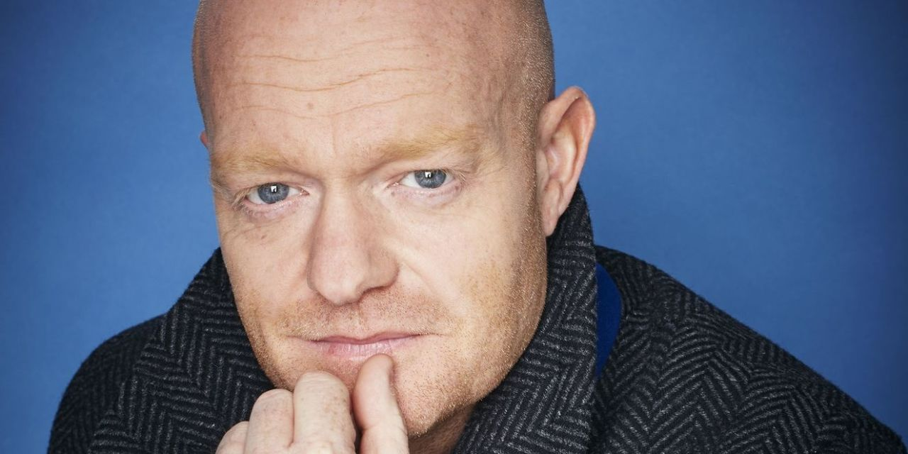 EastEnders star Jake Wood promises another huge storyline for Max Branning