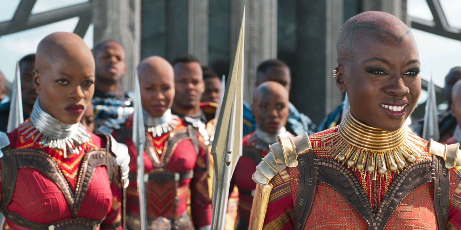 Black Panther is officially the first movie of the year to be getting an Oscars 2019 campaign