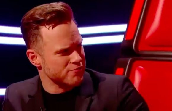 """Olly Murs would """"jump at the chance"""" to do The Voice US and wants to return next year"""