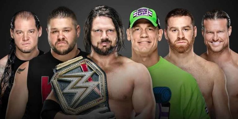 WWE Fastlane 2018: Predictions, match card, rumours, date, start time and streaming guide