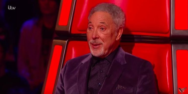 The Voice UK viewers accuse coaches of 'pressuring' Sir Tom Jones into steal