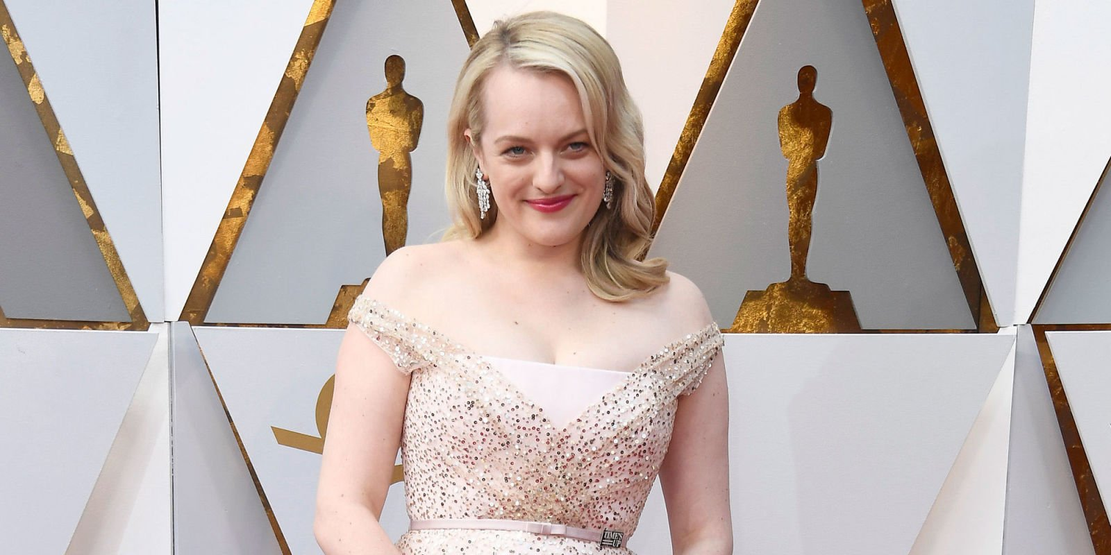 Handmaid's Tale star Elisabeth Moss joins Melissa McCarthy in comic book movie The Kitchen