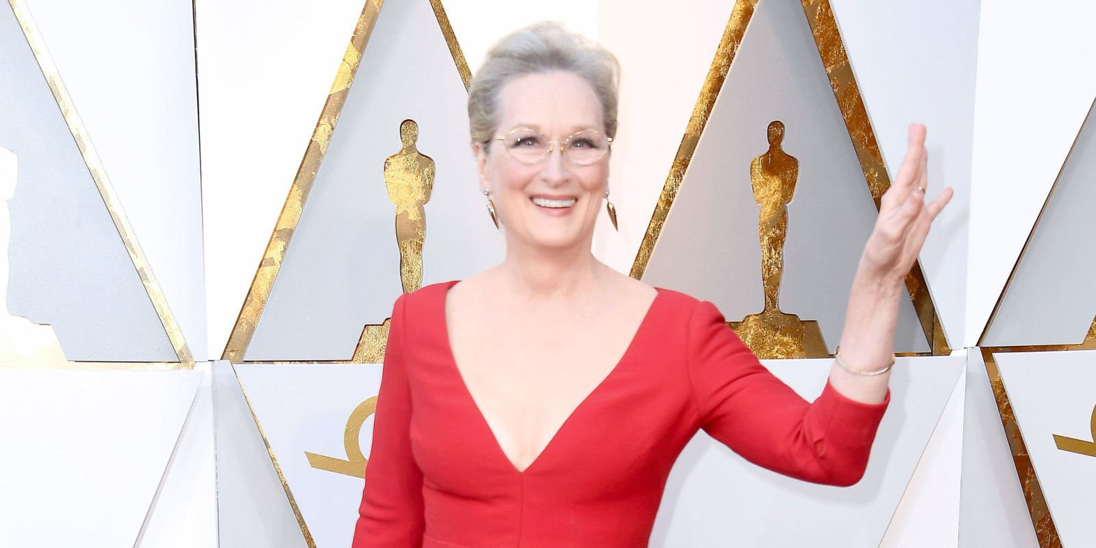 Meryl Streep becomes Oscars meme AGAIN after she's compared to classic Shrek character
