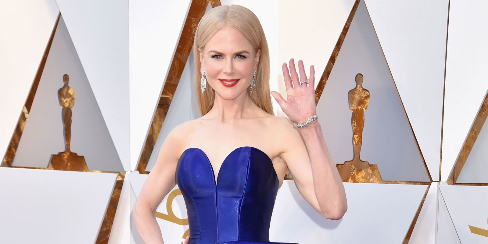 Nicole Kidman reuniting with Big Little Lies writer and HBO for new series The Undoing