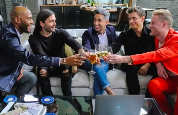 Queer Eye season 2 is officially happening, Netflix confirms