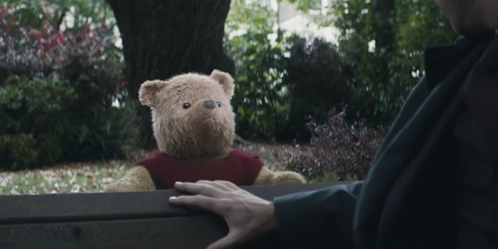 First trailer lands for Disney's Christopher Robin – could it be the new Paddington?