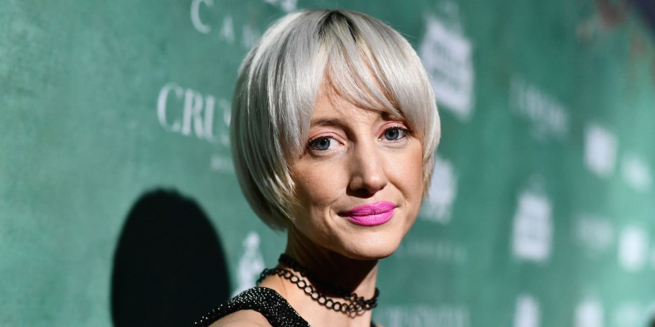 Andrea Riseborough in talks to star in The Grudge re-reboot