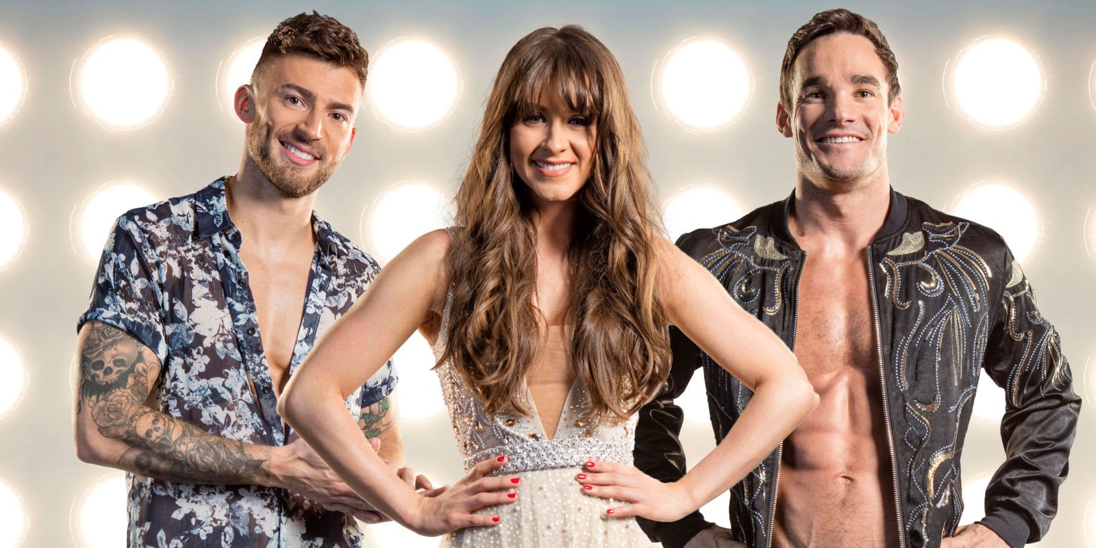 Coronation Street's Brooke Vincent doesn't actually think Dancing on Ice 2018 result was a fix
