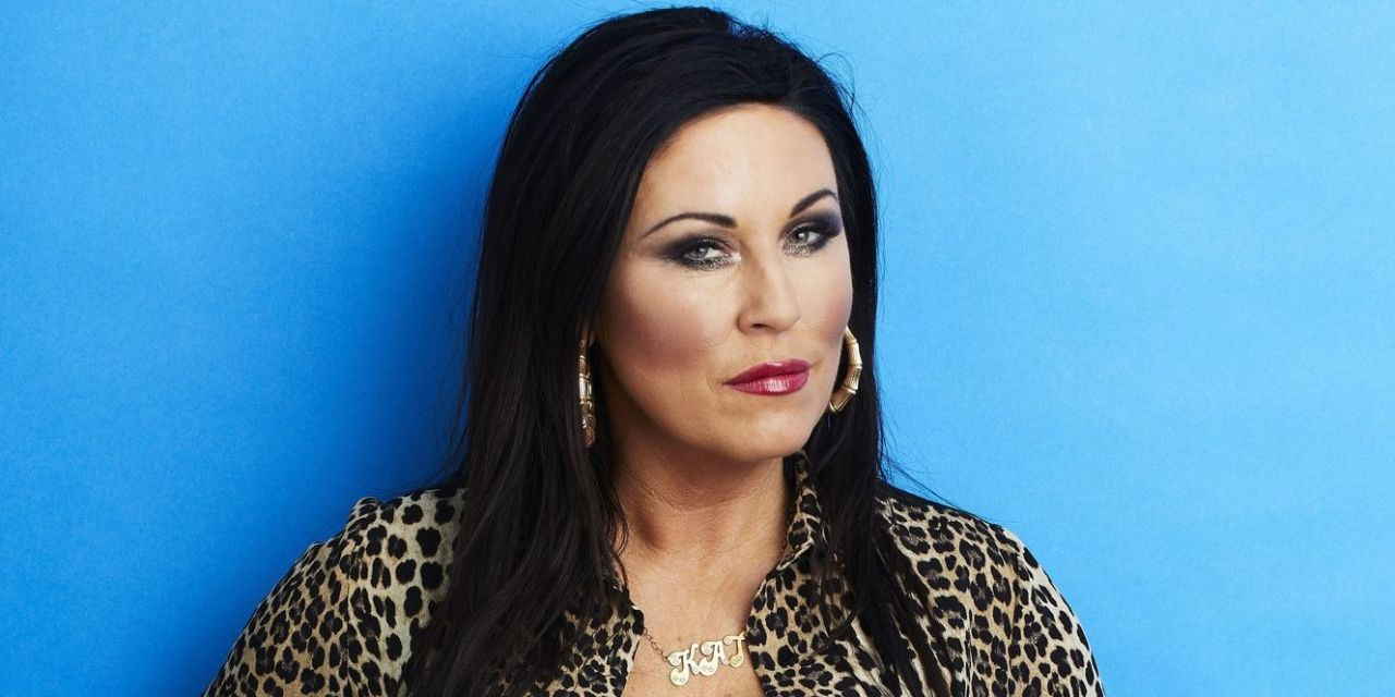 EastEnders' Kat Slater makes an explosive return to Walford after death twist
