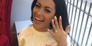 Take Me Out contestants Ella Ruby and Simon Ryan announce their engagement