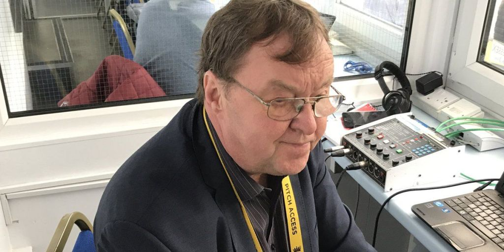 Cricket broadcaster Dave Callaghan dies, aged 63