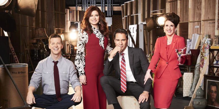 Will & Grace revival has been renewed for a third season – and season two is getting more episodes too