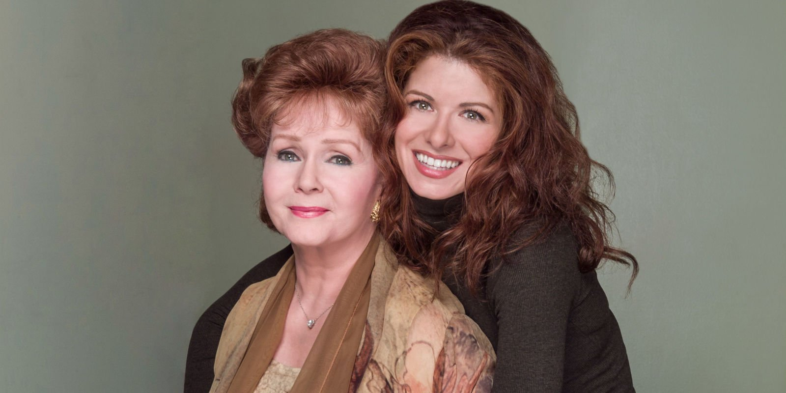 """Will & Grace's Debra Messing shares details about the show's """"moving"""" tribute to Debbie Reynolds"""