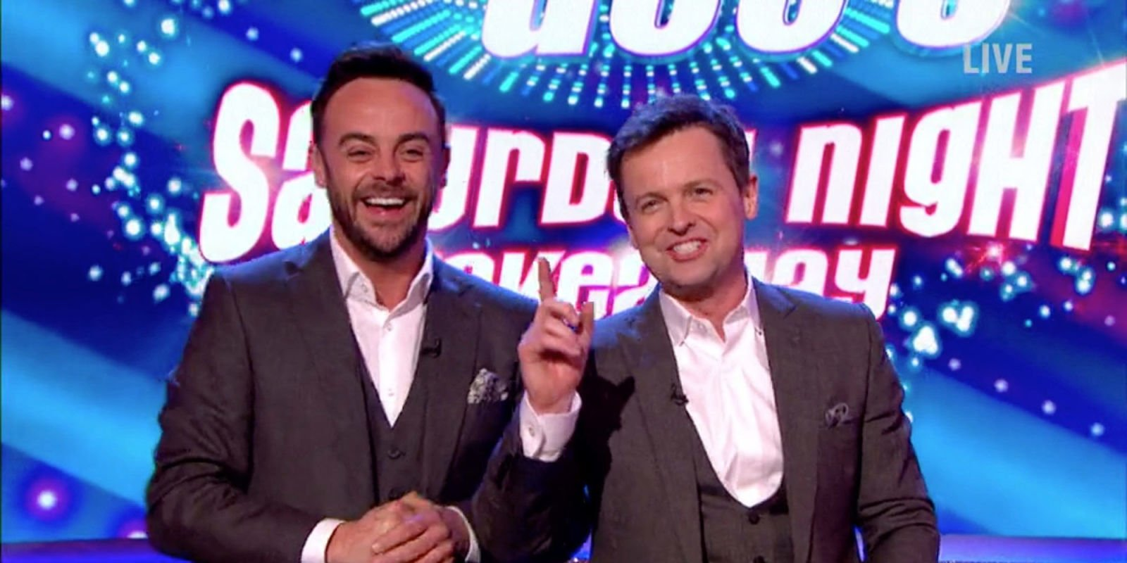 The Voice UK takes over Ant & Dec's Saturday Night Takeaway timeslot this week after it's pulled by ITV