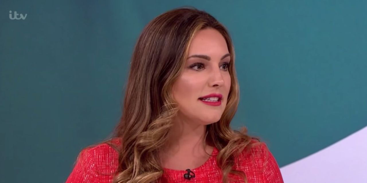 "Kelly Brook claims she's been used as a ""scapegoat"" when her TV shows fail"