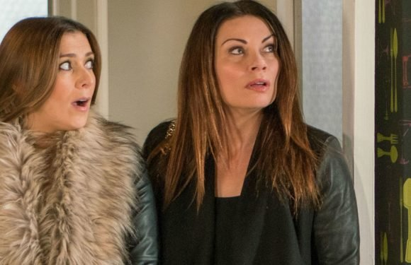 Coronation Street lines up Carla and Michelle Connor clash over Ali Neeson
