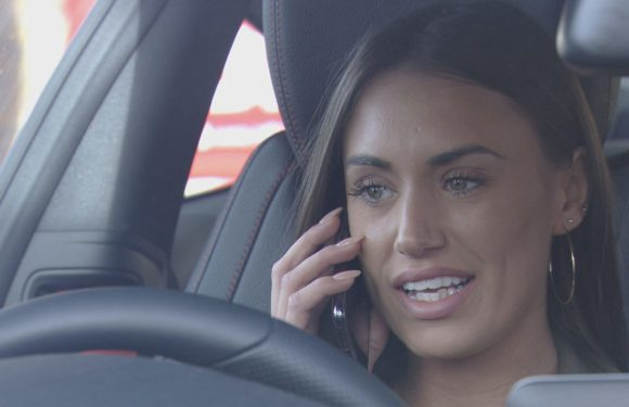 """TOWIE branded """"fake"""" by fans after huge blunder is accidentally aired"""
