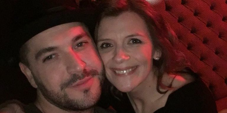 Coronation Street's Shayne Ward was joined by co-stars to celebrate his leaving do