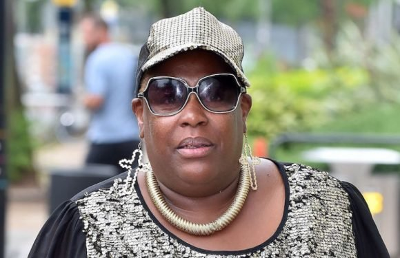 Gogglebox star Sandra Martin wants to join EastEnders – on one condition