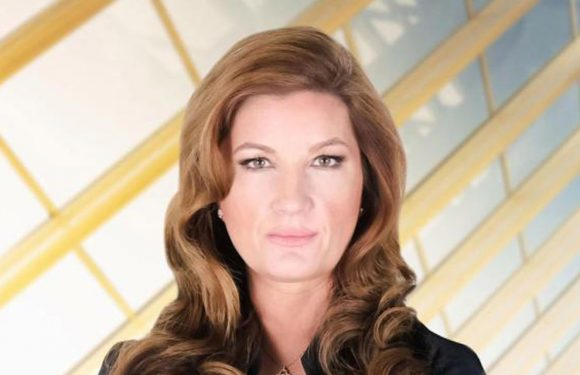 The Apprentice's Karren Brady made one condition when she signed on to the show