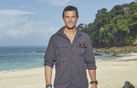 Here's when The Island with Bear Grylls will premiere its new series on Channel 4