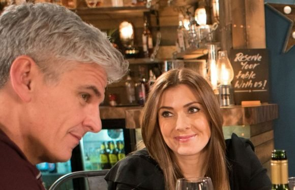 Coronation Street's Michelle Connor gets a warning over Ali and Carla next week