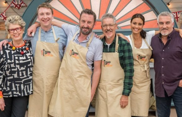 The Great Celebrity Bake Off crowns its fourth Star Baker – but did the right star win?