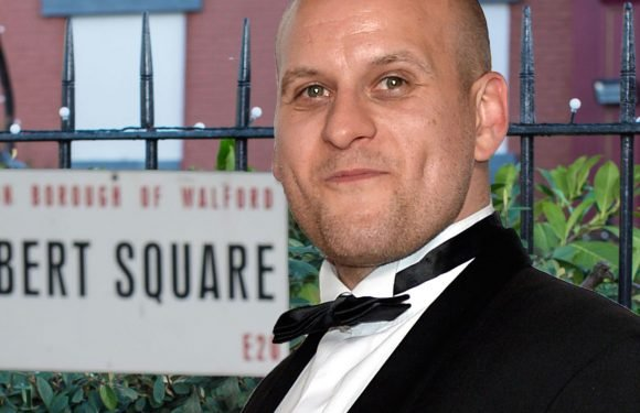 EastEnders casts Him & Her star Ricky Champ as Halfway's brother Stuart
