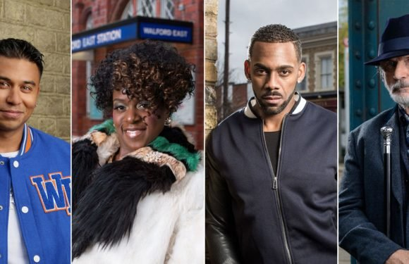 EastEnders exit theories: 8 ways Vincent Hubbard could leave Walford
