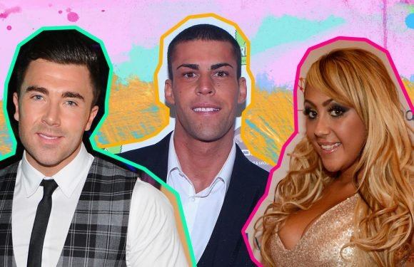 Geordie Shore: Where is the cast of series one now?