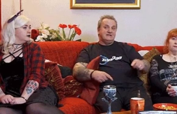 """Gogglebox's Ralf accused of being """"sexist"""" by viewers over Sport Relief's female boxing"""