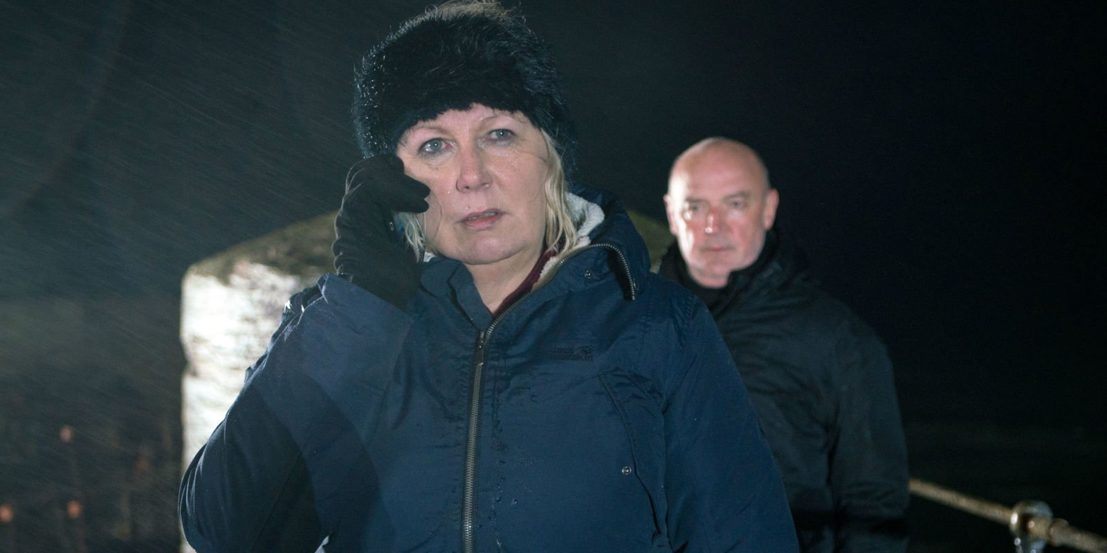 Coronation Street's Eileen will have a surprising ally after Phelan's crimes are exposed