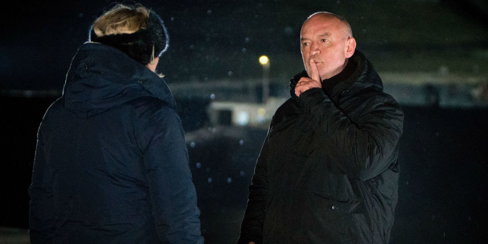 Coronation Street reveals Pat Phelan's downfall as two bodies are found