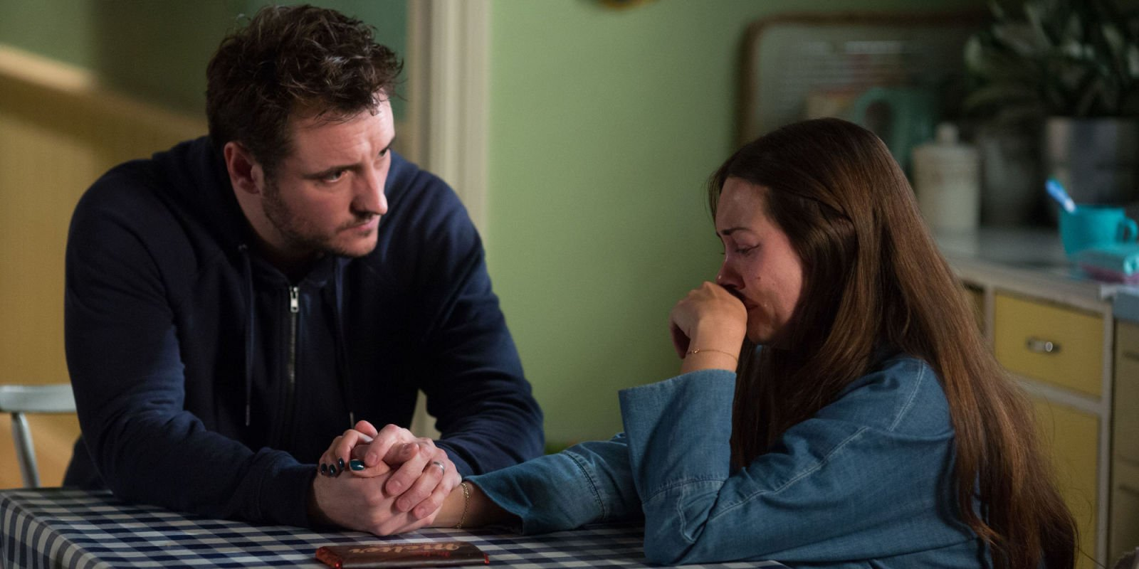 EastEnders reunion hopes for Stacey and Martin Fowler in the wake of Kat 'death' news